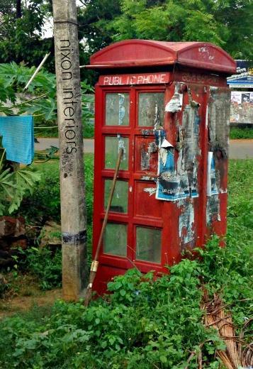 photo booth in Sri Lanka